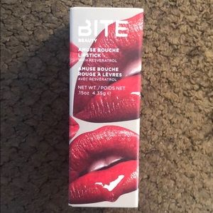 BITE BEAUTY Amuse Bouche Lipstick- Kimchi